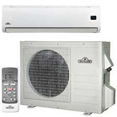 Napoleon Ductless Heat Pump Systems