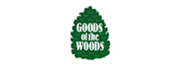 goods of the woods, hearth accessories