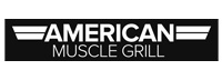 American Muscle Grill, designed, crafted, America, charcoal, lump, naturao, gas, pellet fuel