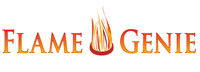 Flame Genie, firepit, wood pellet, afterburner, fire