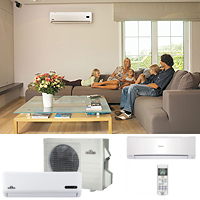 Top Distributor of Fireplaces, Hearth, Heat Pumps and Grills