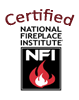 National Fireplace Institute, Certified, Knowledgable Staff, Personal Touch, Questions, Answered