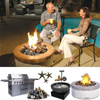 Outdoor Kitchens, Distributing, Distributor, Distributors, New Mexico, Colorado, Wyoming, Montana, South Dakota, North Dakota